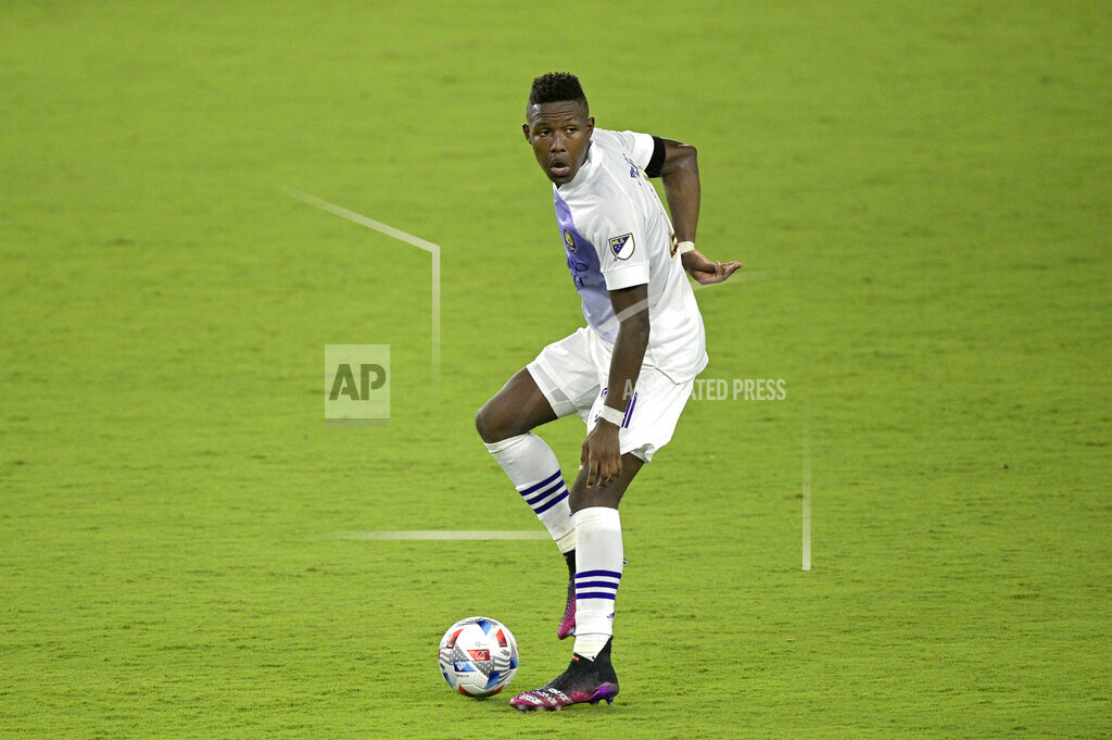 MLS Orlando City Toronto FC Soccer