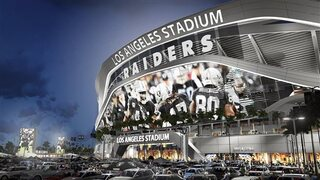 NFL Los Angeles Football