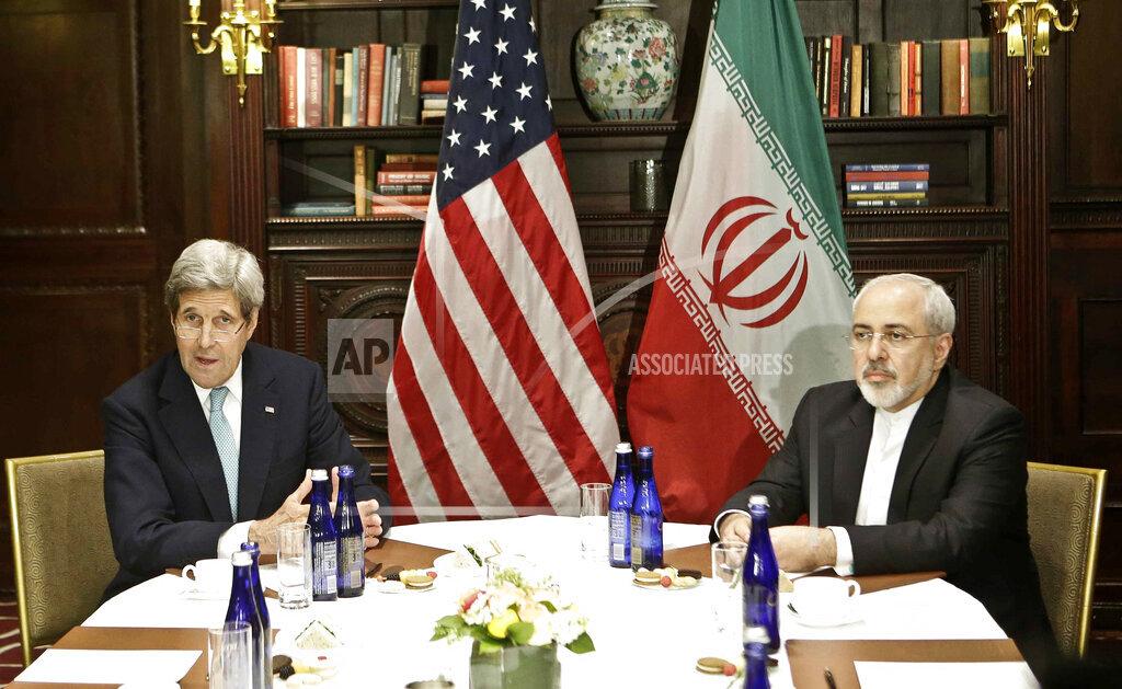 United States Iran Meeting