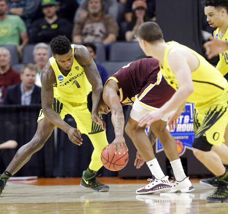 Jordan Bell, Jordan Washington