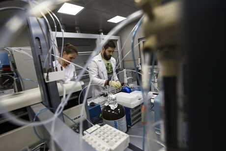 Russia Doping Double Life