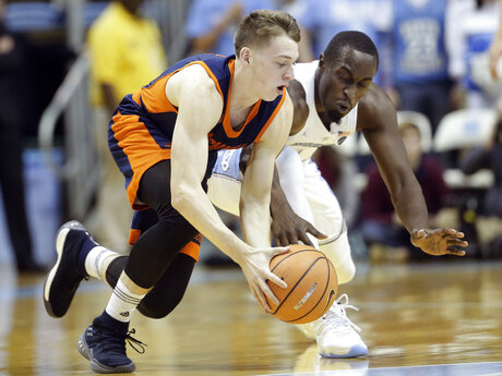 Theo Pinson, Jimmy Sotos