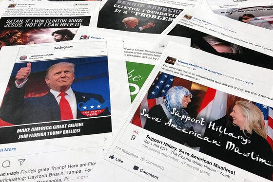 Mueller Report In Plain Sight