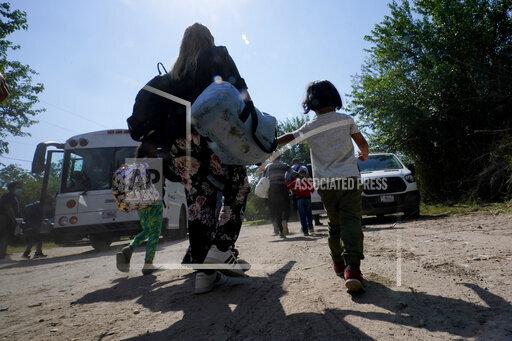 Immigration Venezuelan Migrants