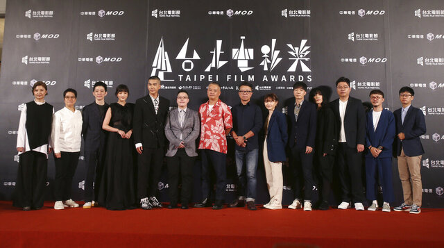 The team of movie