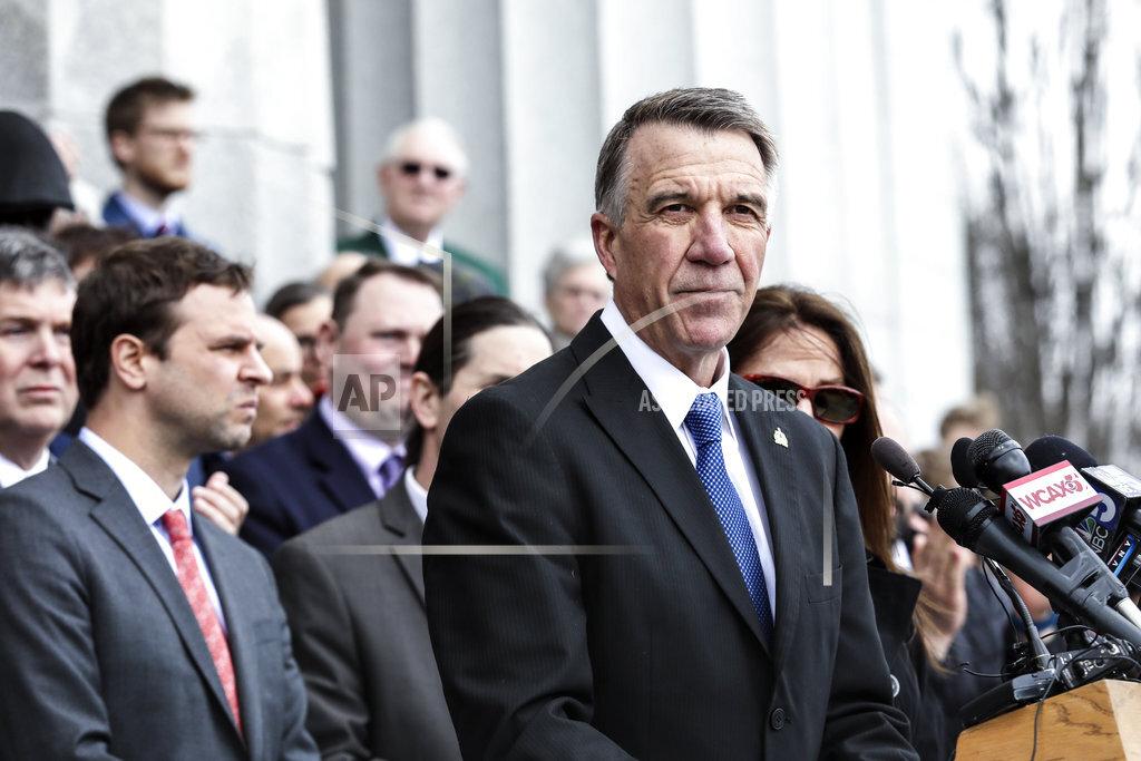 Gun Restrictions Vermont