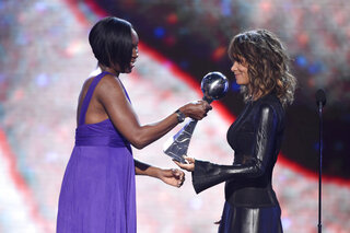 Halle Berry, Danielle Green