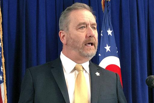 Bribery Investigation-Ohio