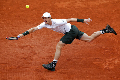 US Open Tennis Mens Capsules