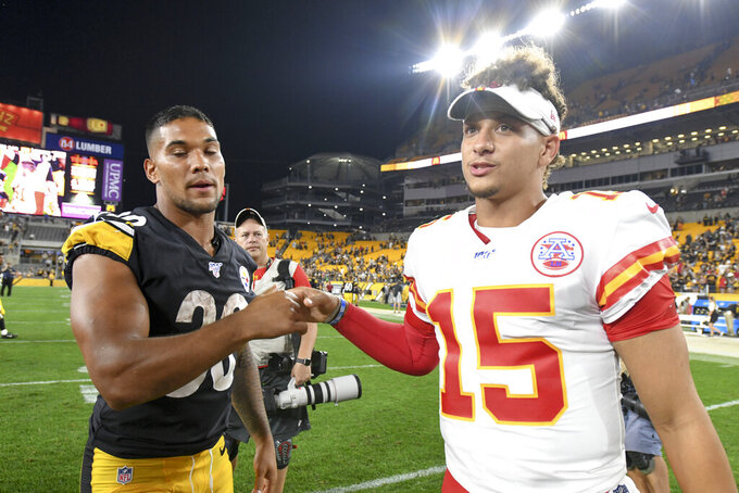 NFL 2019: Chiefs aim for Super Bowl with Mahomes at QB