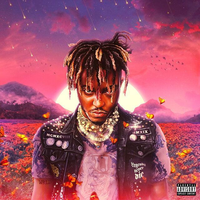 This cover image released by Grade A/Interscope shows