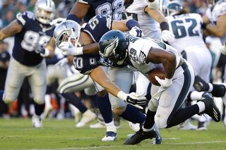 DeMarco Murray,  Sean Lee