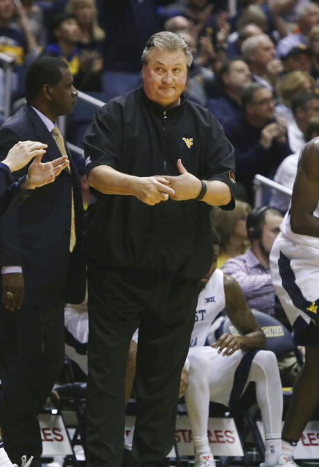 Bob Huggins