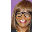FILE - This file photo provided by the Tennessee Department of Correction shows department administrator Debra Johnson. Johnson was killed during a prison escape in August 2019. Johnson's daughter has sued the facility and its warden for negligence in her death. (Tennessee Department of Correction via AP, File)