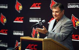 Louisville ACC Transition