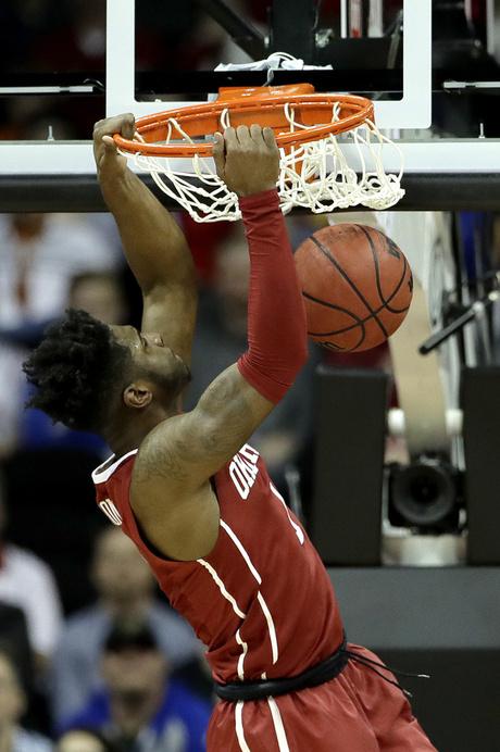 B12 Oklahoma TCU Basketball