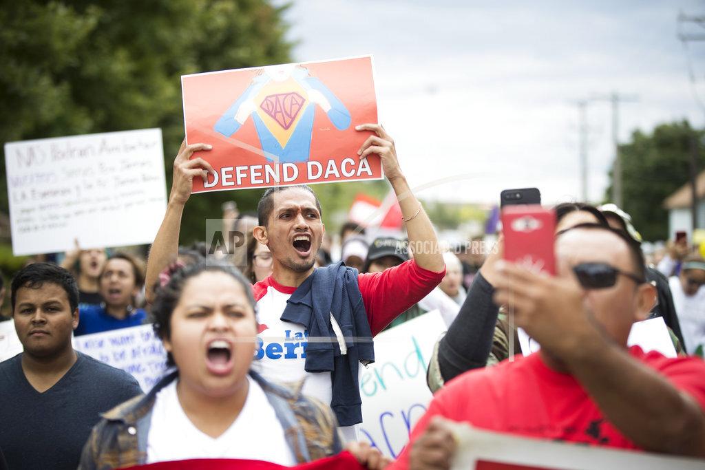 Trump Immigration Minneapolis
