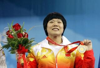 Liu Chunhong