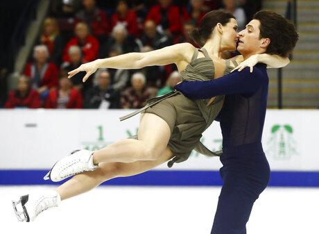 Japan Figure Skating NHK Trophy