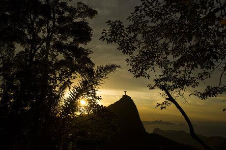 APTOPIX Brazil Olympic Travel
