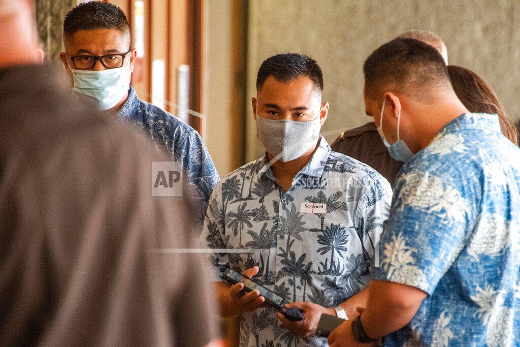 Police Shooting Hawaii Teen Killed