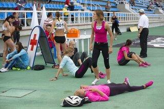 Russia Russian Doping
