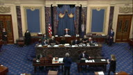 US Capitol Congress Pence