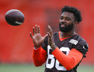 Browns-Bryant Football