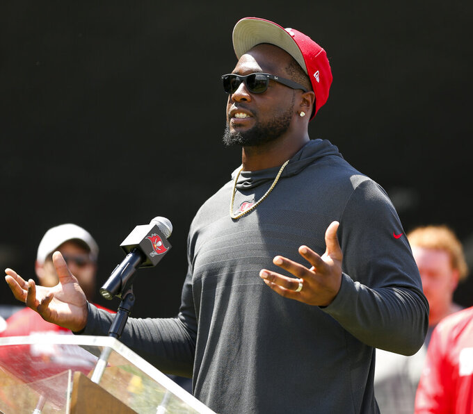 Buccaneers moving on from 6-time Pro Bowl DT Gerald McCoy