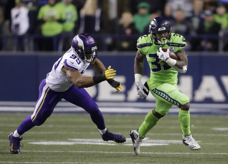Cardinals-Seahawks Preview Football