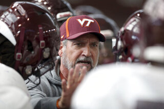 Virginia Tech-Defensive Holes Football