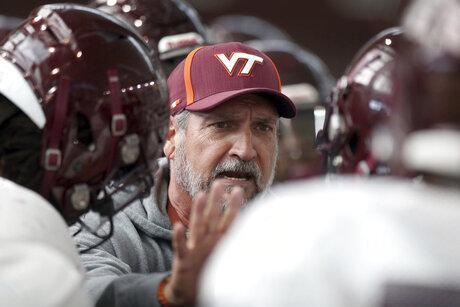 Virginia Tech-Defensive Holes Football