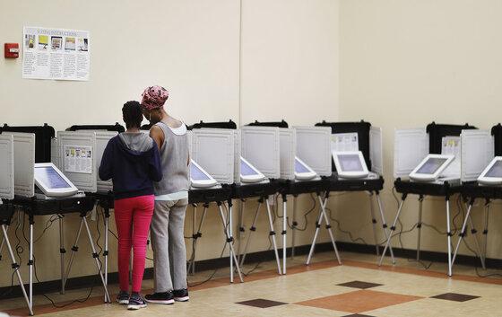 House Election Georgia