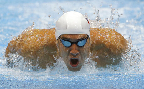 Swimming Preview olympics