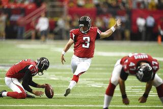 Falcons-Bryants Reward Football