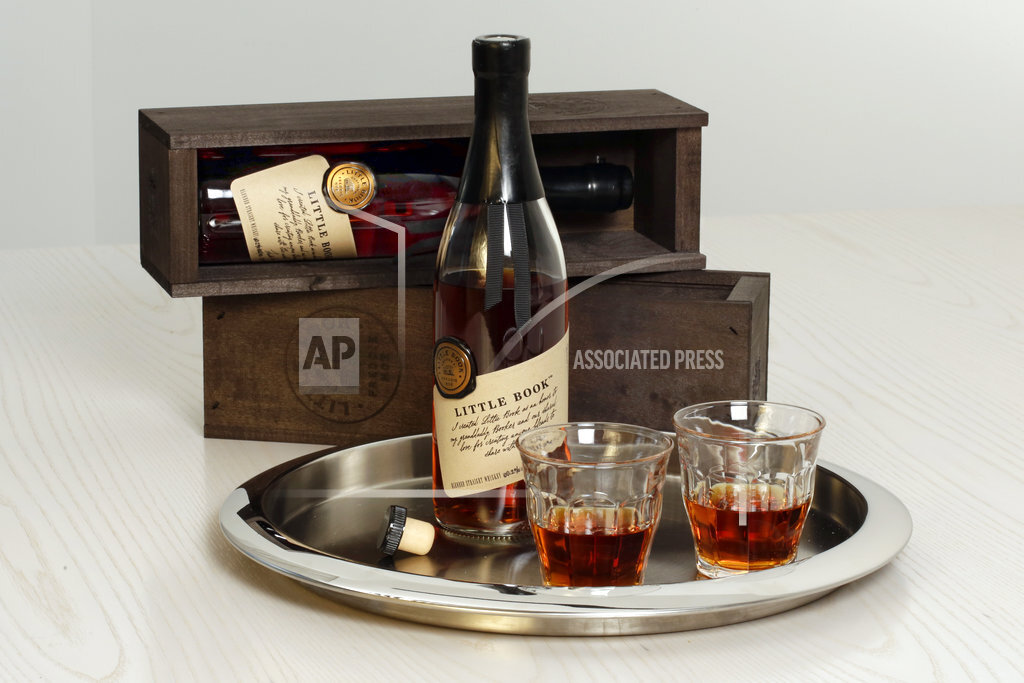The American Table 2017 Holiday Gift Guide