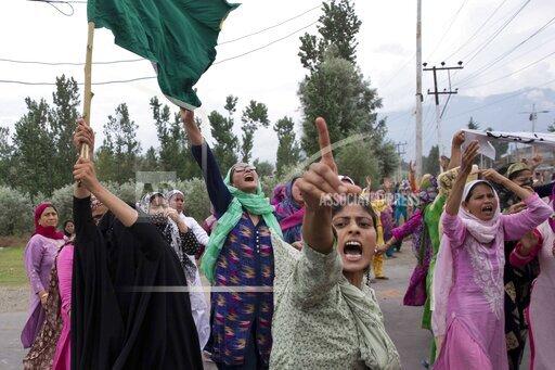 India Kashmir