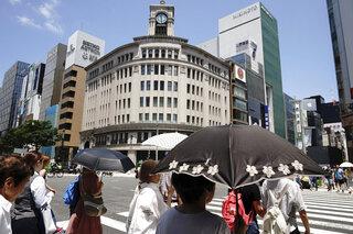 Tokyo 2020 Heat Concerns