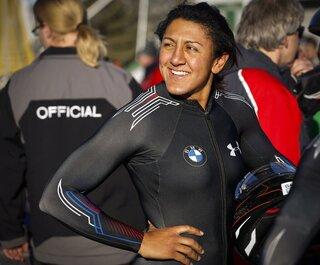 Elana Meyers Taylor