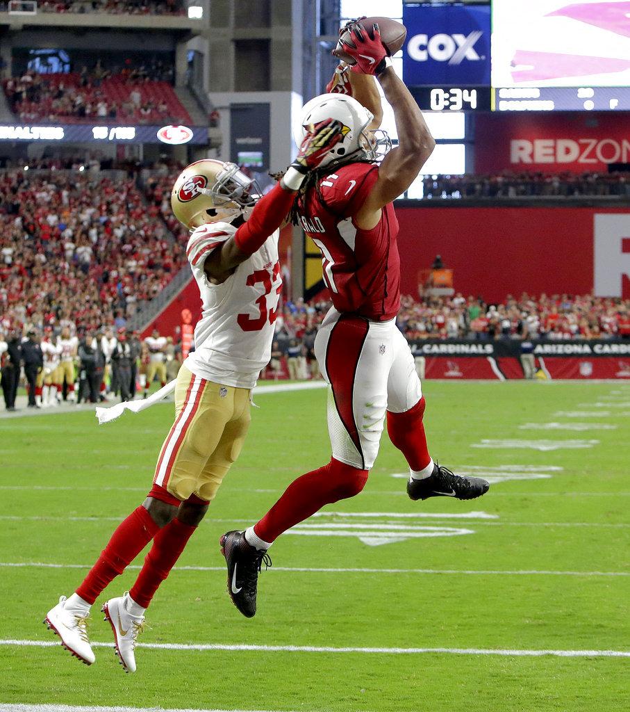 Cardinals Bye Football