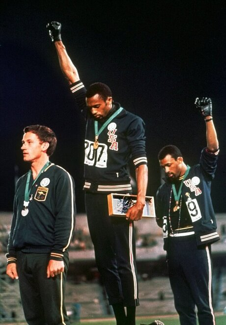 Speed City Olympics Athletics