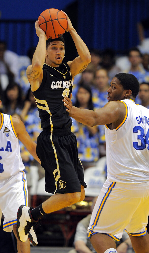 Askia Booker, Joshua Smith