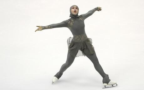 Zahra Lari