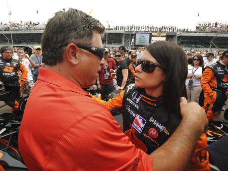 NASCAR Patrick Auto Racing