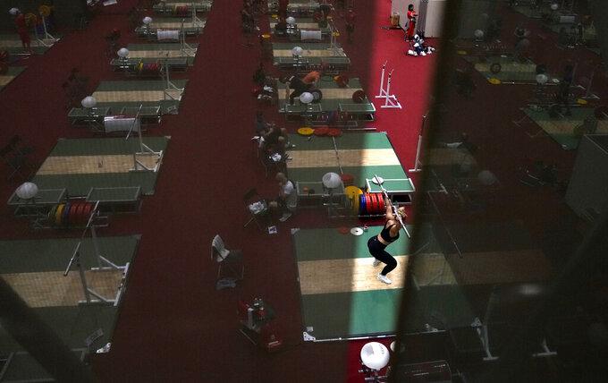 Tokyo Games boast equal gender participation for first time