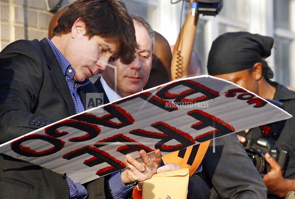 Blagojevich Appeal