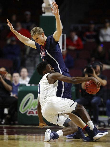 Arizona Butler Basketball
