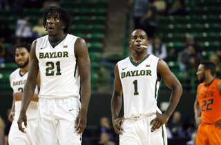 Taurean Prince, Kenny Chery, Jeff Newberry