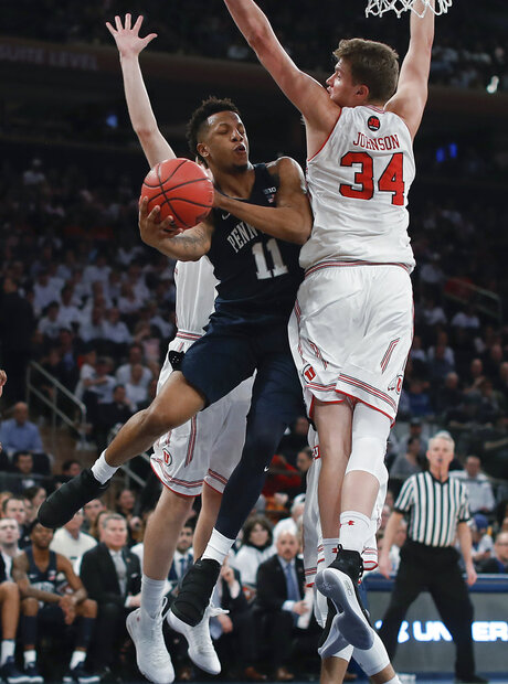 Penn State Preview Basketball