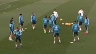 Soccer Real Madrid